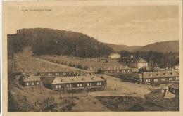 Lager Ludwigswinkel Prisoner Camp - Allemagne