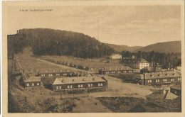 Lager Ludwigswinkel Prisoner Camp - Alemania