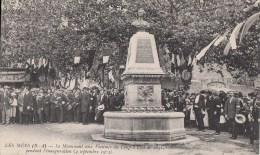 04 LES MEES LE MONUMENT AUX VICTIMES DU COUP D ETAT DE 1851 - Unclassified