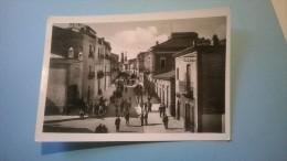 Lavello (Potenza) - Corso Vittorio Emanuele