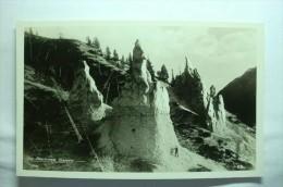 The Hoodoos, Banff - Banff