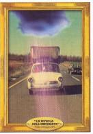 PROMOCARD N°  9601   GAZZETTA DELLO SPORT IL MITICO FANTOZZI - Advertising