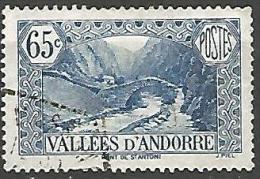 ANDORRE  N� 68  OBL  TB
