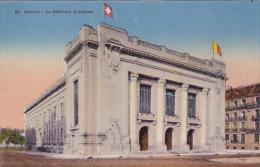 Geneve - Le Batiment Electoral , Switzerland , 00-10s - GE Ginevra