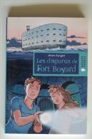 LIVRE DE POCHE - Les Disparus De Fort Boyard - Collection Rageot Roman N°130 - TBE - Books, Magazines, Comics