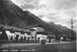 Premia - VB - Cadarese - Centrale - Verbania