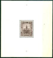 BLOC  5 A xx 1935