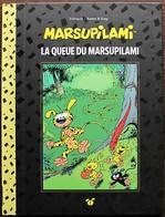 BD MARSUPILAMI - 1 - La Queue Du Marsupilami - TTBE - Collection Hachette 2013 - Marsupilami