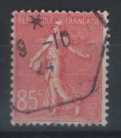 AA-/-326-. N° 204, Obl. , Cote 2.60  €, Voir Scan Pour Detail, Liquidation - Gebruikt