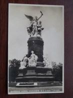 Buenos Aires Monumento De La Colonia Francesa / Anno 19?? ( Fotokaart / Zie Foto Voor Details ) !! - Argentina