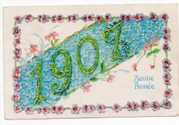28541  -  Millésime  1907 - Fantaisies