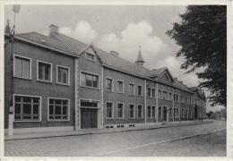 Wachtebeke   Instituut School OLV Van Het Heilig Hart  Voorgevel       Scan 8032 - Wachtebeke