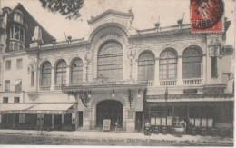 THEATRE VICTOR HUGO ( Ex Trianon ) - Distretto: 18