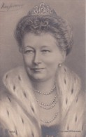 AK Kaiserin Augusta Victoria - 1912 (7474) - Königshäuser