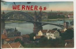 Bonn V. 1915  Total-Stadt-Ansicht  (33773a.) - Bonn