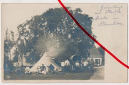 PostCard - Original Foto - Meulebeke Flandern - Ca. 1915 - Meulebeke