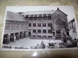 Wavre - Institut St. Jean Baptiste - Cour Des Classes Inférieures - Voyagée 1942 - Wavre