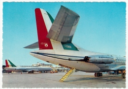 MILANO - AEROPORTO E. FORLANINI - Aerodromi