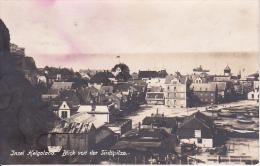 AK Insel Helgoland - Blick Von Der Südspitze - Ca. 1930/40 (7482) - Helgoland