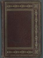 Livre Petit Missel Romain N° 182 De 1911  En Latin Et Francais - Religion &  Esoterik