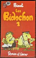 BD LES BIDOCHON - 1 - Roman D'amour - Livre De Poche J'ai Lu - Bidochon, Les