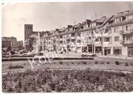 Bischofsburg, Biskupiec   (z932) - Ostpreussen
