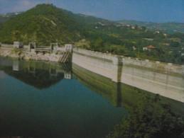 BADI  - PANORAMA E DIGA - Italia