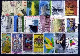 Alemania / Germany Sellos Usados Lote 06 - Usados