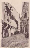 Cp , 22 , DINAN , Le Vieux Dinan , Rue De La Cordonnerie - Dinan