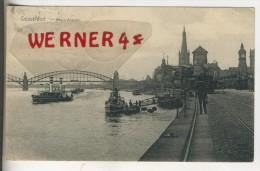 Düsseldorf V. 1920  Teil-Stadt-Ansicht  (33788) - Düsseldorf