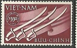 VIETNAM   N � 21 NEUF* TB