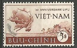 VIETNAM   N � 19 OPBL  TB
