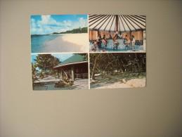 ANTILLES SAINT VINCENT ET LES GRENADINES PALM ISLAND BEACH CLUB - Saint-Vincent-et-les Grenadines