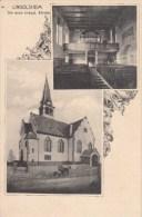 Lingolsheim - Die Neue Evangl. Kirche - Other Municipalities