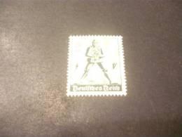 K4705- Stamp MNh  Gum Disturbance Deutsches Reich SC. B171-  1940- Armed Warrior - Allemagne