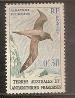 TAAF OBLITERE - Terres Australes Et Antarctiques Françaises (TAAF)