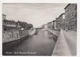 ^ LIVORNO SCALI MASSIMO D´AZEGLIO 198 - Livorno