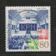 NEDERLAND, 1994, MNH Stamps, KPN, Nr(s). MI 1517, #5565 - Period 1980-... (Beatrix)