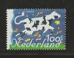 NEDERLAND, 1995, MNH Stamps, Europe, Nr(s). MI 1531, #5643 - Period 1980-... (Beatrix)