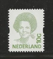 NEDERLAND, 1993, MNH Stamps, Beatrix 10 Gld, Nr(s). MI 1495, #5630 - Period 1980-... (Beatrix)