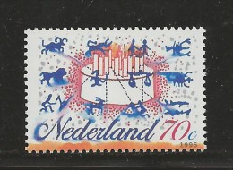 NEDERLAND, 1995, MNH Stamps, Greetings (horoscope), Nr(s). MI 1546, #5710 - Period 1980-... (Beatrix)