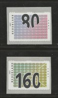 NEDERLAND, 1997, MNH Stamps, Business Stamp,  Nr(s). MI 1603-1604, #5782 - Period 1980-... (Beatrix)