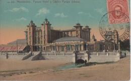 .MONTEVIDEO (.parque Hotel Casino ) - Uruguay