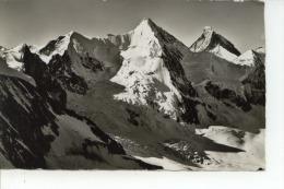 Zinal Besso 1941 - VS Valais