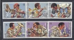 Mali - 1995 Scouts MNH__(TH-1288) - Mali (1959-...)
