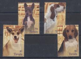 Tuvalu - 2005 Dogs MNH__(TH-5038) - Tuvalu
