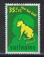 Suriname Y/T 697 (0)
