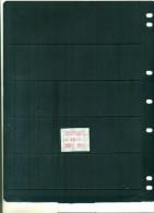 AFRIQUE DU SUD TIMBRES DE DISTRIBUTEURS PIETERMARITZBURG 88 1 VAL NEUF - Vignettes D'affranchissement (Frama)