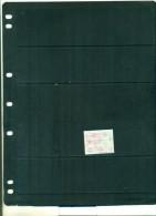 AFRIQUE DU SUD TIMBRES DE DISTRIBUTEURS 150 TIMBRE-POSTE 1 VAL NEUF - Vignettes D'affranchissement (Frama)