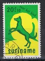Suriname Y/T 694 (0)